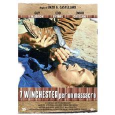 Dvd 7 Winchester Per Un Massacro