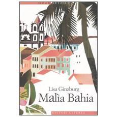 Malìa Bahia