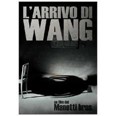 Dvd Arrivo Di Wang (l')