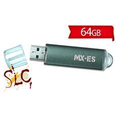 Chiavetta da 64GB USB 3.0 (3.1 Gen 1) Type-A colore Verde