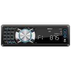 Autoradio Dab-940 Pll Stereo Lettore Cd Mp3 - Usb Sd Aux In E Bluetooth