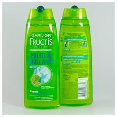 Shampoo 250 Puliti&brill.