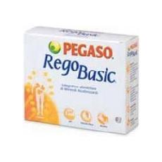 Regobasic Bustine 48g