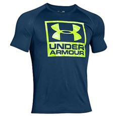 T-shirt Boxed S Blu