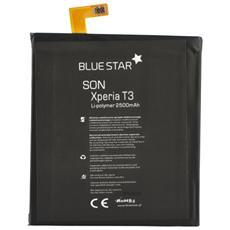 Batteria Sony Xperia T3 2500 Mah Li-ion Bs Premium