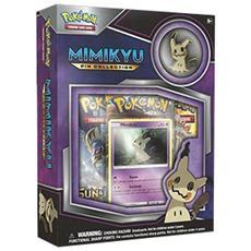 Pokemon Mimikyu Pin Collection UK