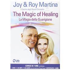 La magia della guarigione. Corso completo. My Life University. Con 7 DVD, un CD Audio e un CD Audio formato MP3