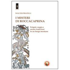 I misteri di Roccacaprina