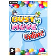 PC - Bust A Move Online