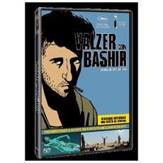 Dvd Valzer Con Bashir