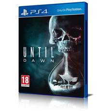 SONY - PS4 - Until Dawn