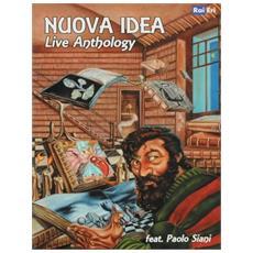 Nuova Idea - Live Anthology