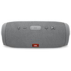 Speaker Audio Portatile Charge 3 Bluetooth Impermeabile colore Grigio