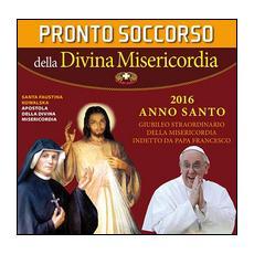 Pronto soccorso della divina misericordia. Con CD Audio