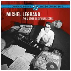 Michel Legrand - Eve & Other Great Film Scores (2 Cd)