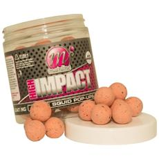 Boilies Pop-ups Salty Squid 15 Mm Unica