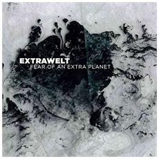 Extrawelt - Fear Of An Extra Planet (3 Lp)