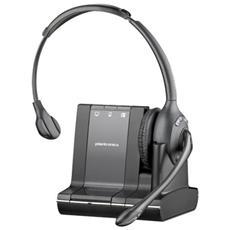 Auricolare per Softphone PC Cellulare e Telefono Fisso Nero Bluetooth 300 - 3300 Hz 24 dB 83545-03