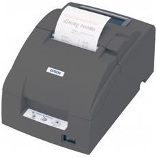 TM U220PD, CE EN55024, EN60950, 160 x 286 x 158 mm, 24 VDC, Cablato, Ad inchiostro, 0.05 - 0.08
