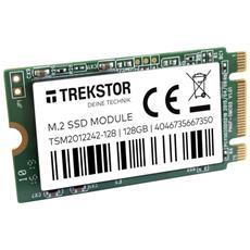 Modulo di Aggiornamento SSD 128 GB M. 2 Interfaccia Sata III 6 Gb / s per Primebook