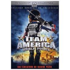 Brd Team America - World Police