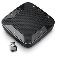 Calisto 620-M Altoparlante Vivavoce per PC e Mobile Nero