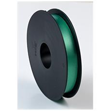 Nastro Tipo E per Regali 19 mm x 100 m Verde