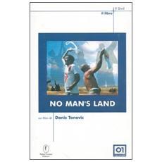 No man's land. Dvd. Con libro