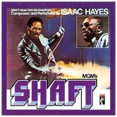 Isaac Hayes - Shaft (2 Lp)