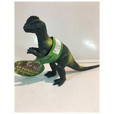 18431 9 Cm T Rex Verde Nuovo