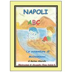 Napoli ABC. L'alfabeto italiano