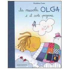 La nuvola Olga e il sole pigrone