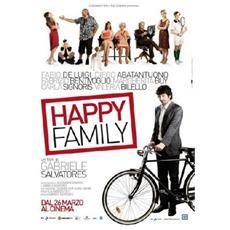 Dvd Happy Family