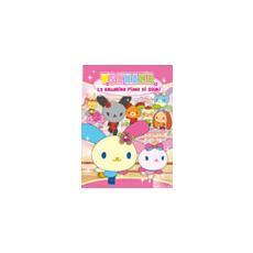 Dvd Usahana - La Ballerina Piena Di. . #01