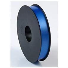 Nastro Tipo E per Regali 19 mm x 100 m Blu