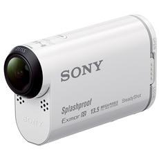 SONY - Action Cam HDR-AS200V Sensore CMOS Exmor R Full HD...