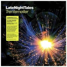 Trentemoller - Late Night Tales (2 Lp)