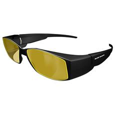 mgl2 occhiali gaming-polycarbonate yellow lens