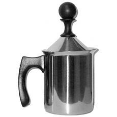 Cappuccino Lido Tz. 3 Inox