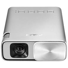 Proiettore ZenBeam GO E1Z DLP WVGA 150 ANSI lm Contrasto 800:1