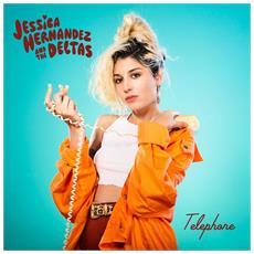 Jessica A Hernandez - Telephone (2 Lp)