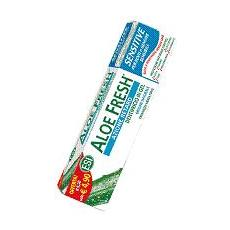 Aloe Fresh Sens. dent. 100ml Ofs