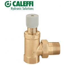 Caleffi 519700 Valvola By-pass Differenziale 1''1/4