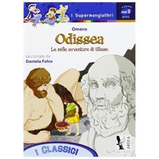 Odissea. Le mille avventure di Ulisse