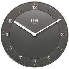 Orologio da Parete Colore Nero - Modello BNC 006