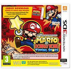 N3DS - Mario vs Donkey Kong Tipping Stars (DL)