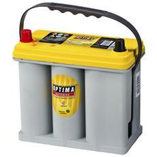 Batteria Yellow Top 12 V 38 Ah Yt S-2.7