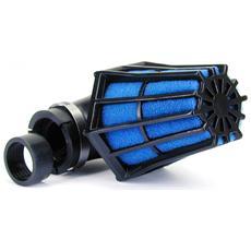 Filtro Aria R-evolution 90 À ˜35/28 Nero / blu