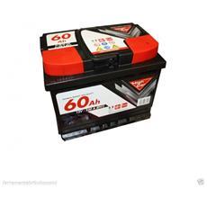 Batteria Per Auto 60ah - High Car