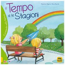 Alejandro Algarra / Rocio Bonilla - Il Tempo E Le Stagioni